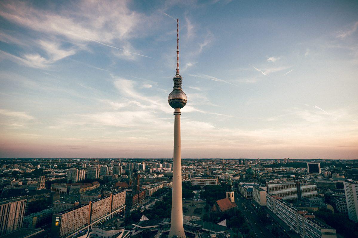 أحسن الأماكن السياحية في برلين ألمانيا