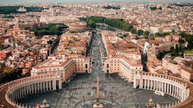 Photo of أفضل الأماكن السياحية في روما بإيطاليا