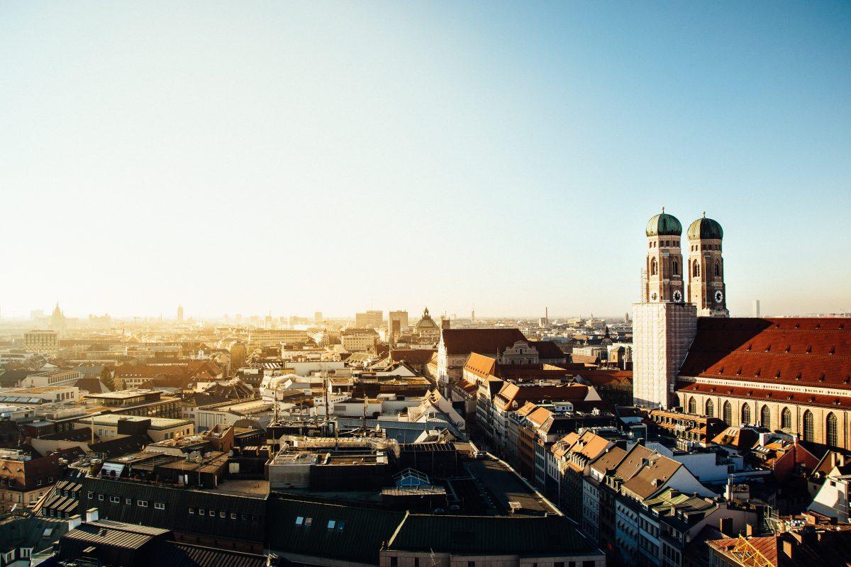 أحسن الأماكن السياحية في ميونيخ ألمانيا