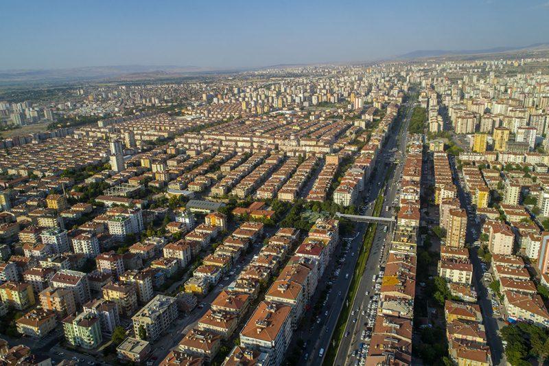 شروط الإقامة العقارية في تركيا