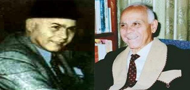 أحمد زكى عاكف