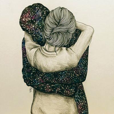 أريدك الآن