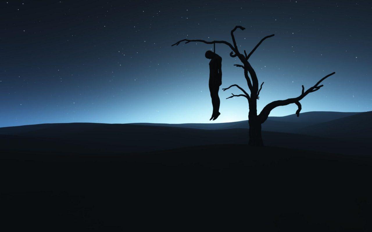 أسباب الإنتحار