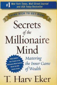 كتب الثقافة المالية : أسرار عقل المليونير لهارف إكر