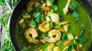 Photo of أشهر وصفتان لعمل الحساء اللاتيني الشهي