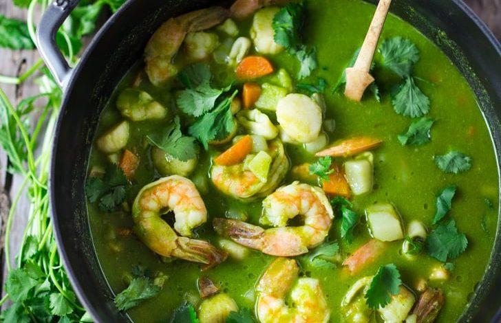 أشهروصفتان لعمل الحساء اللاتيني الشهي