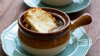 Photo of أشهر وصفتان لعمل الحساء الفرنسي جربيهما بمطبخك!