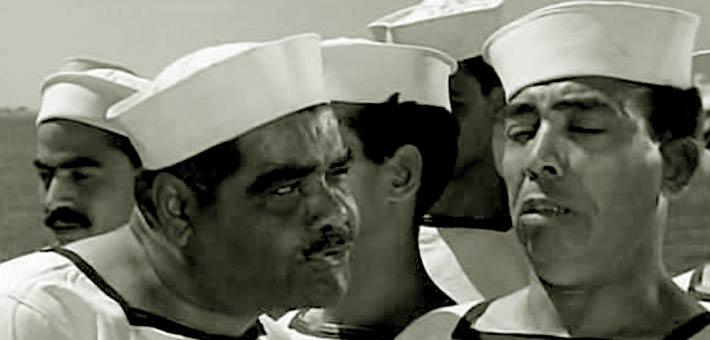أشهر 7 ثنائيات في السينما المصرية قديماً وحديثاً