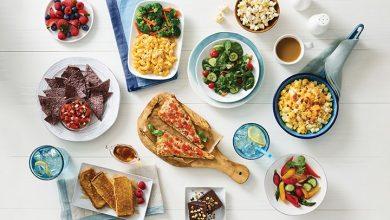 Photo of أطعمة صحية لتخفيف الوزن بسرعة : إليك 15 وصفة