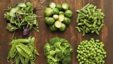 Photo of الأطعمة المفيدة للعقل و فوائد حمض الفوليك للقوي العقلية