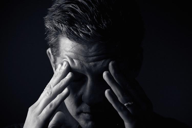 أعراض الإكتئاب المتنوعة