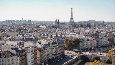 Photo of أفضل الأماكن السياحية في باريس فرنسا