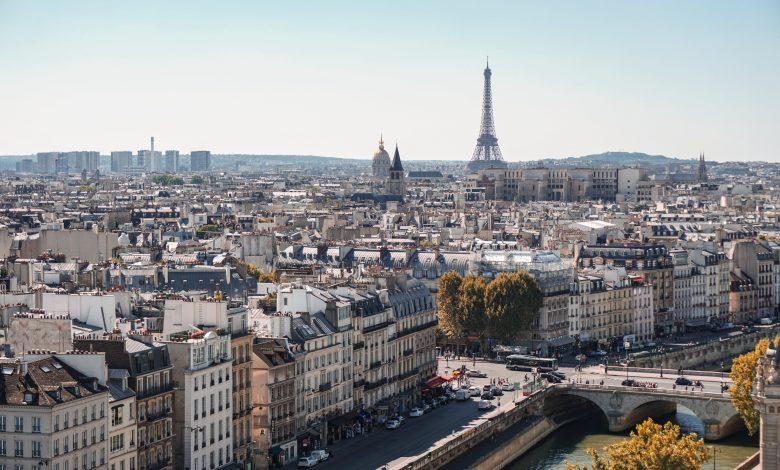 أفضل الأماكن السياحية في باريس فرنسا