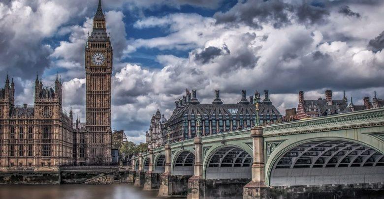 أفضل الأماكن السياحية في لندن انجلترا