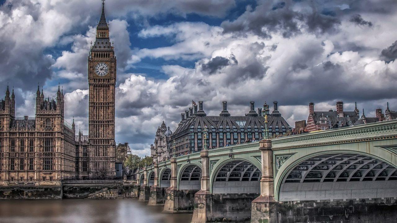 أفضل المناطق السياحية في لندن إنجلترا