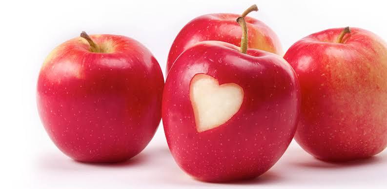 ما هي فوائد التفاح ؟