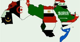 أمتي العربية