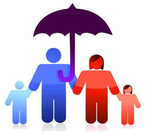 أمر يهم أن يكون جميع أفراد الأسرة في وحده تجاه أي خطر