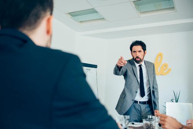 أنت تكره رئيسك في العمل