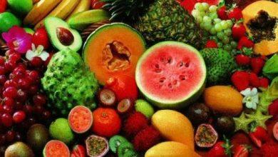 Photo of إعادة استخدام قشور الفواكه و الخضروات بأكثر من طريقة