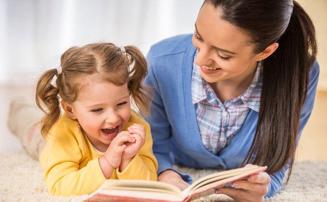 عدة طرق لجعل القراءة ممتعة