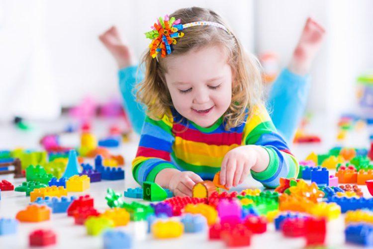 أهمية اللعب للأطفال