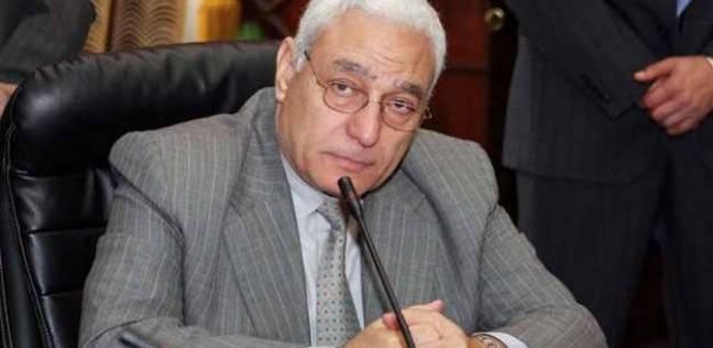 إقالة رئيس جامعة الأزهر