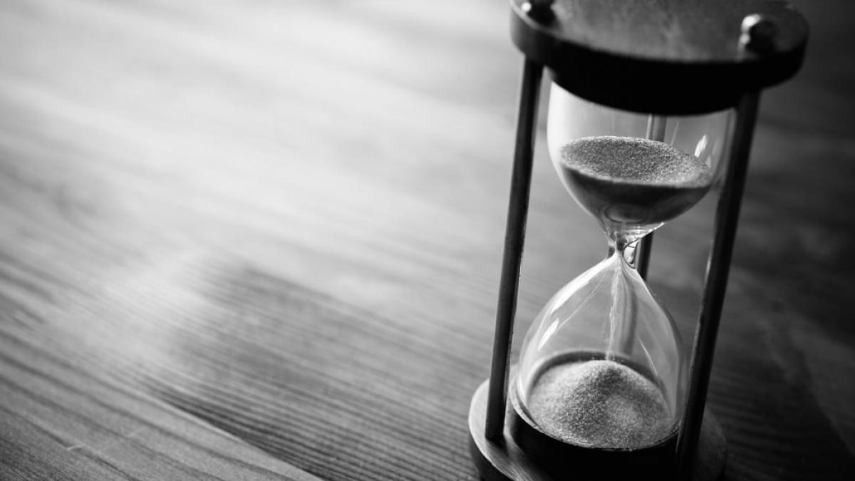 خواطر عن تنظيم الوقت