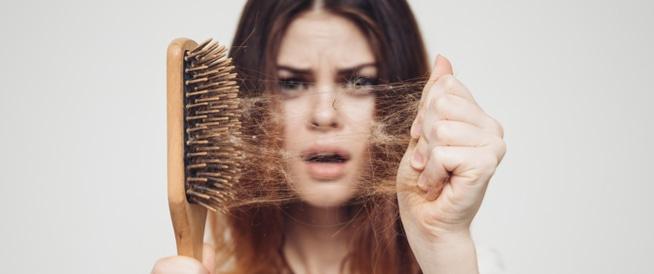اختيار شامبو جيد لتساقط الشعر