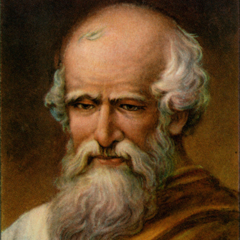 علماء غيروا العالم : أرخميدس
