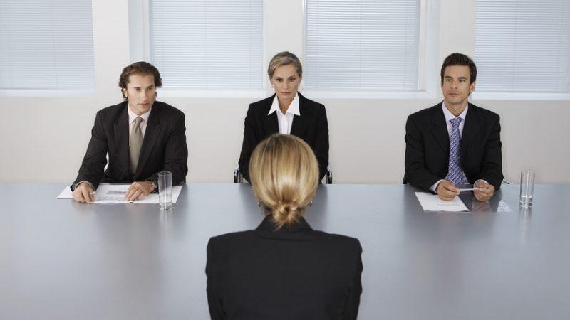 اشهر الأسئلة التى تقال فى مقابلات الوظيفة