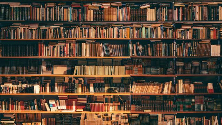 اكثر 10 كتب تاثيرا
