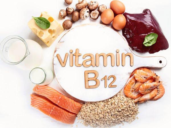 الأطعمة الغنية بفيتامين ب ١٢