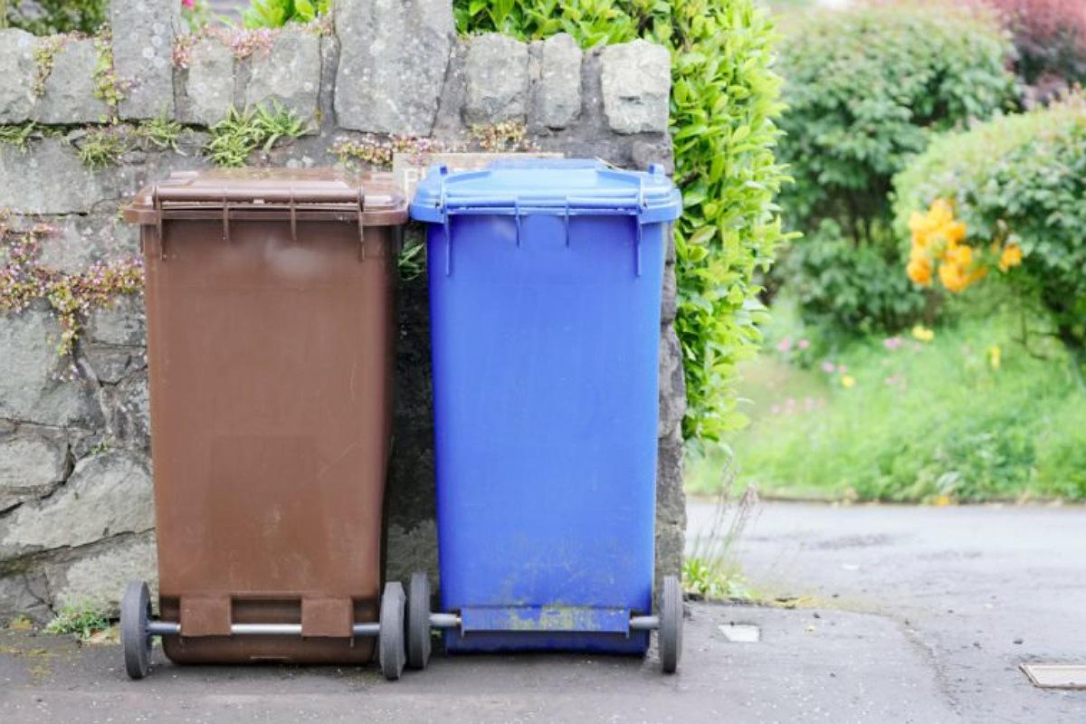 طرق استخدام الأمونيا : تستخدم لإبعاد الحيوانات الضالة عن القمامة