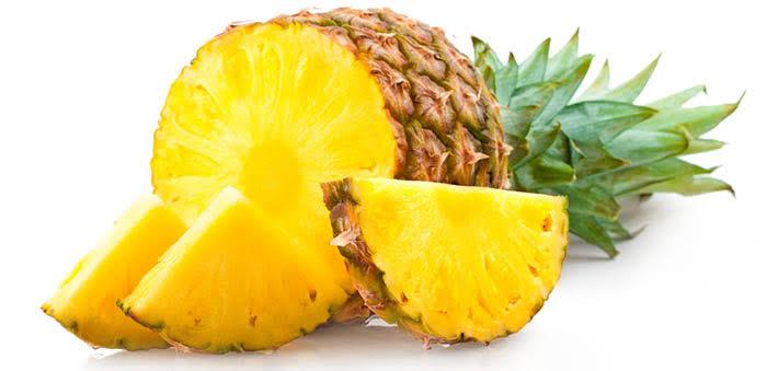 أفضل الفواكه للجسم - الأناناس