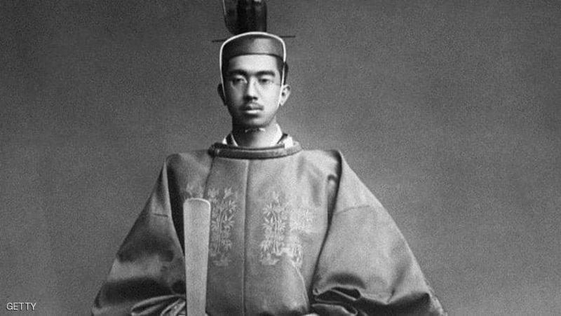 الإمبراطور هيروهيتو من أشهر طغاة التاريخ