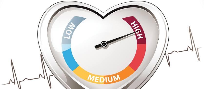 فوائد البرغل الصحية : يقلل ضغط الدم المرتفع