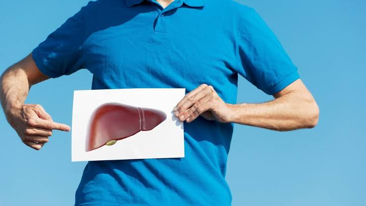 فوائد البرقوق علي الكبد