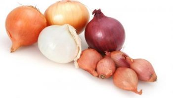 خضروات و فواكه مفيدة للصحة البصل