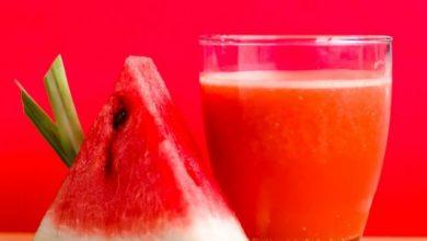 Photo of فوائد البطيخ للحامل : ١٢ فائدة للبطيخ أثناء الحمل
