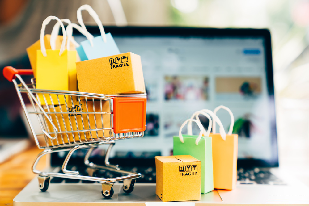 التسويق الاليكتروني من طرق الربح من الانترنت