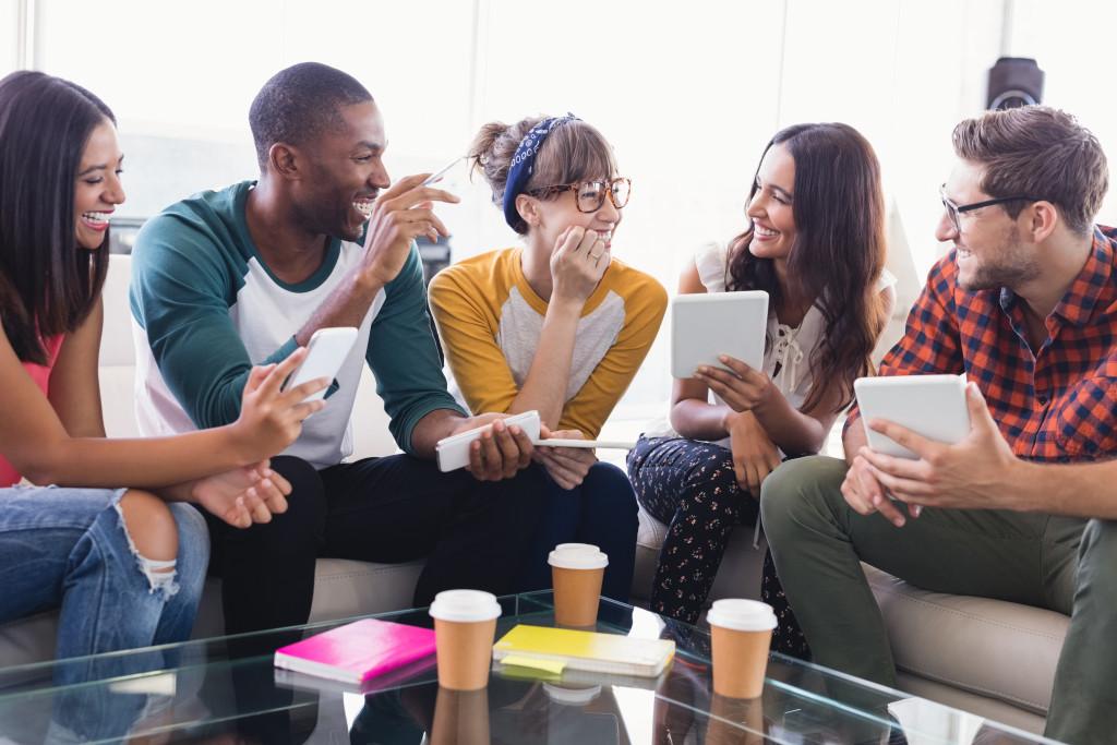 نصائح لتعلم اللغة الإنجليزية عن طريق التحدث