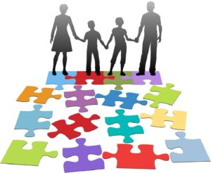 الترابط بين أفراد الأسرة هو الأساس الأول لكل نجاح