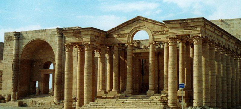 التراث العالمي