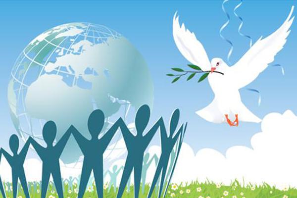 التربية من أجل التفاهم الدولي