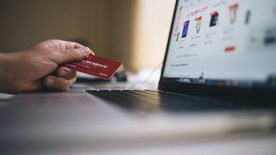 Photo of التسوق عبر الإنترنت : كيف يمكنني الشراء عبر أونلاين ؟