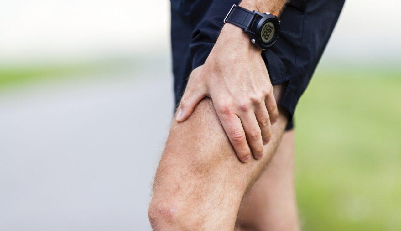 التشنج العضلي