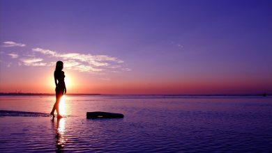 التصالح مع الذات و السلام الداخلي وعلاقتهما بالمساحة الشخصية للإنسان