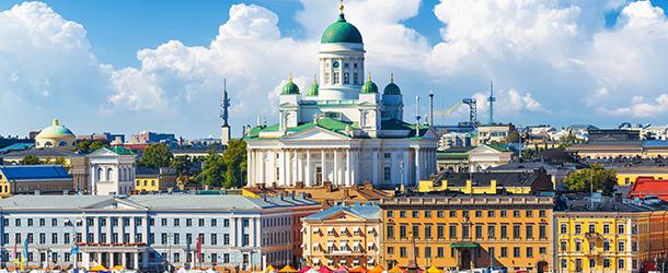 التعليم العالي في فنلندا