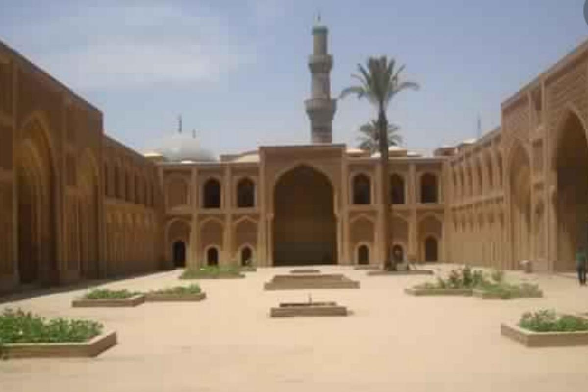 ظهور المدارس في الإسلام